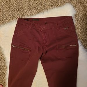 Kut from the cloth skinny jeans